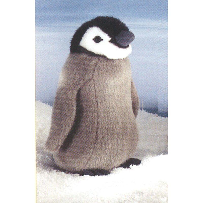 ケーセン 皇帝ペンギンの子 クレヨンハウス-ケーセン 皇帝ペンギンの子: おもちゃtown|あか