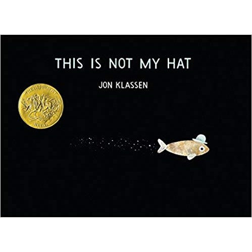 This Is Not My Hat /日本語版『ちがうねん』
