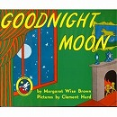 Goodnight Moon(CD付ペーパーバック)●Margaret Wise Brown/文
