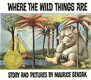 Where the Wild Things Are ●Maurice Sendak/作