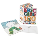 Eeic Carle100 Postcards エリック・カール ポストカードセット*G