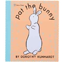 Pat the Bunny (Collector's) ( Touch-And-Feel )