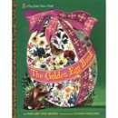 The Golden Egg Book ●Margaret Wise Brown/文 Leonard Weisgard/絵