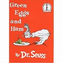 Green Eggs And Ham(CD付ペーパーバック)