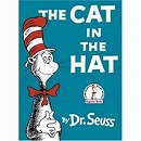 Cat in the Hat ●Dr. Seuss/作