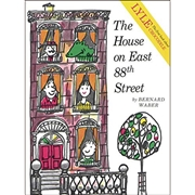 The House on East 88th Street ●Bernard Waber/作