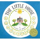 The Little House ●Virginia Lee Burton/作