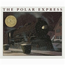 The Polar Express [With Cardboard Ornament] (Anniversary) (25TH ed.)
