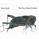 The Very Quiet Cricket : A Multi-Sensory Book