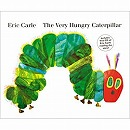 The Very Hungry Caterpillar(ボード+CD)