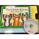 Three Little Kittens(CD付)