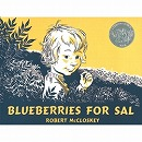 Blueberries for Sal ●Robert McCloskey/作