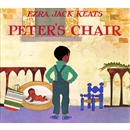 Peter's Chair ●Ezra Jack Keats/作