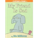 My Friend Is Sad: An Elephant and Piggie Book ( Elephant & Piggie Books )