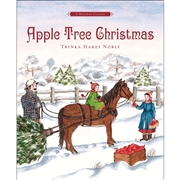 Apple Tree Christmas