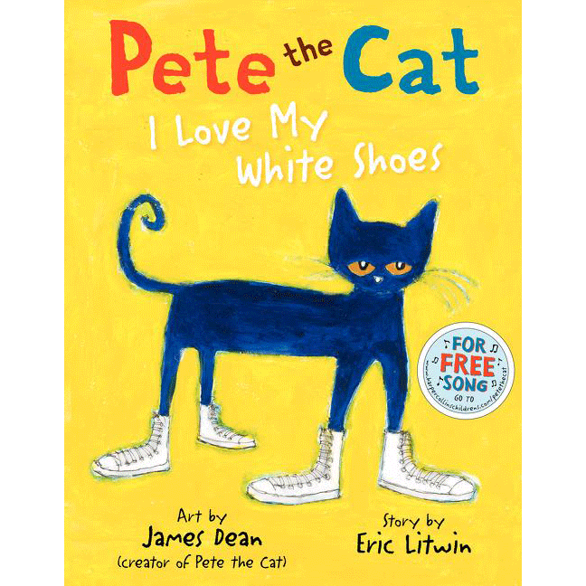 Pete the Catシリーズ