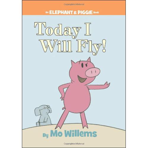 Elephant and Piggieシリーズ