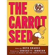 *The Carrot Seed