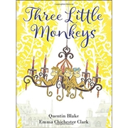 *Three Little Monkeys