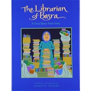 *The Librarian of Basra: A True Story from Iraq