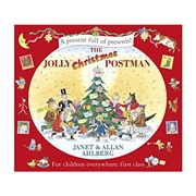 *The Jolly Christmas Postman