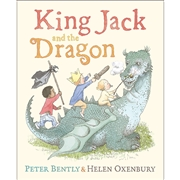 *King Jack and the Dragon