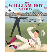 The William Hoy Story★アウトレット品