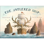 *The Antlered Ship