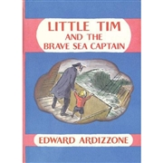 *Little Tim And the Brave Sea Captain