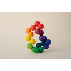 Playable ART Ball-Color