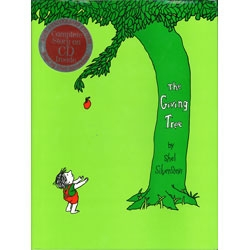 The Giving Tree(CD付)