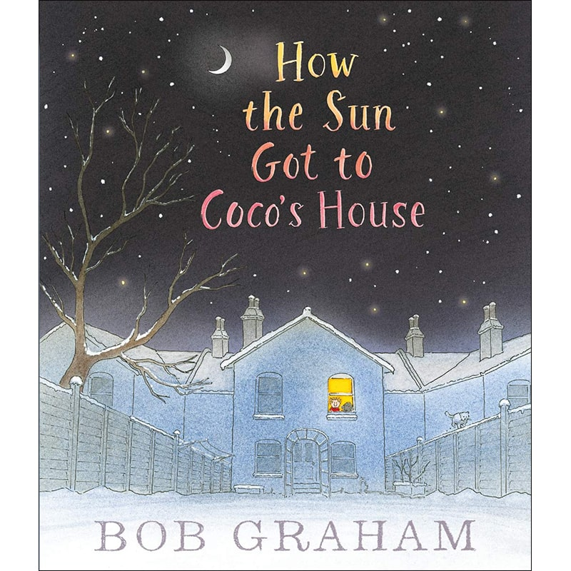 *How the Sun Got to Coco's House